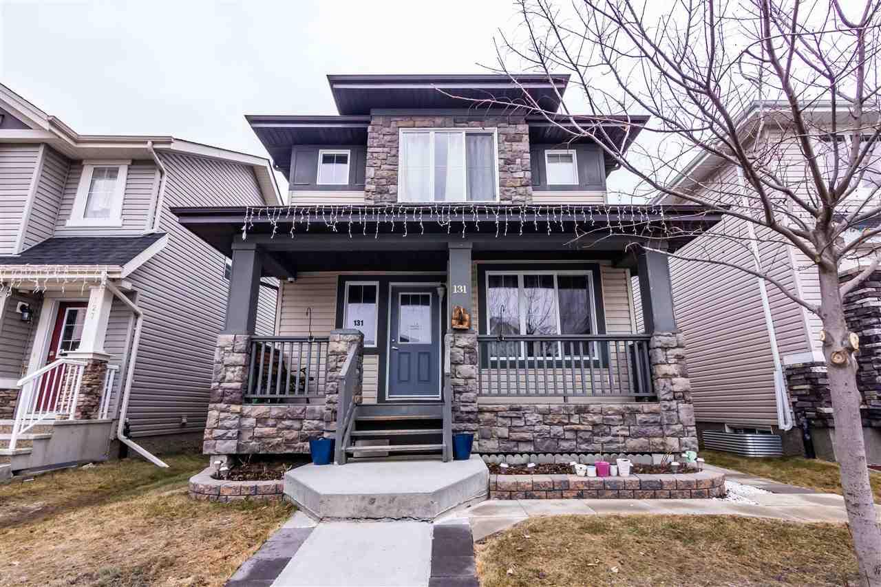 131 60 Street Edmonton Alberta