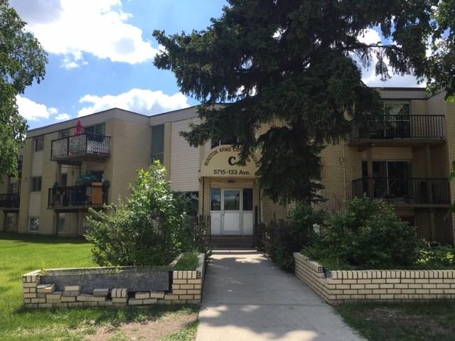 3C 5715 133 Avenue Edmonton Alberta