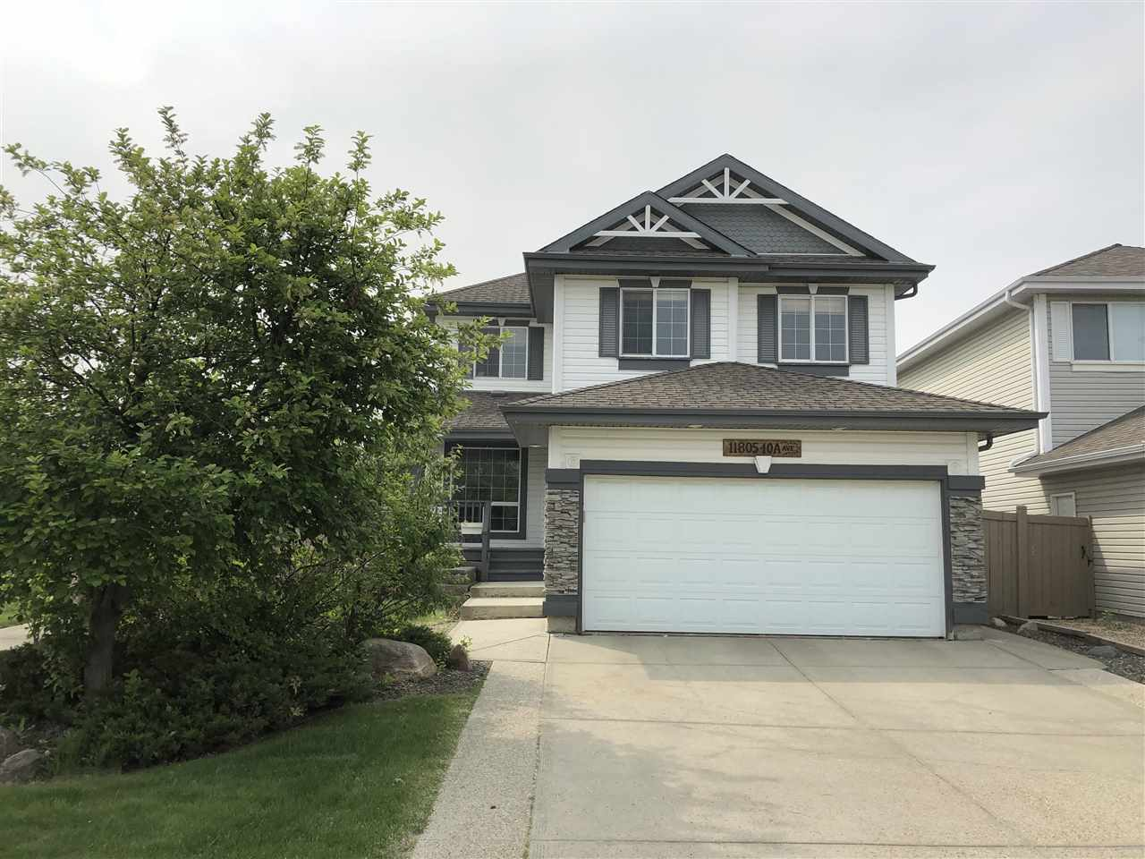 11805 10A Avenue Edmonton Alberta
