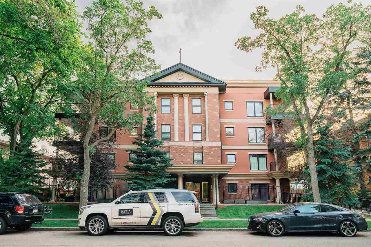 306 10232 115 Street Edmonton Alberta