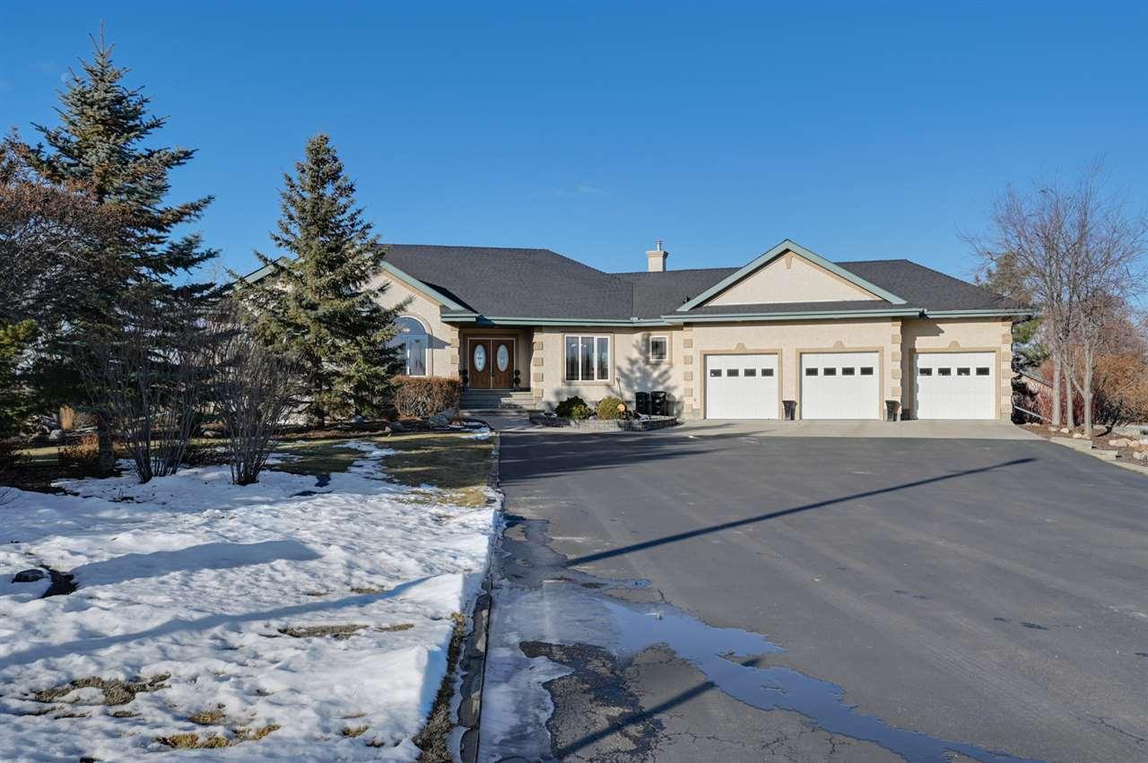133 53038 RR 225 Rural Strathcona County Alberta