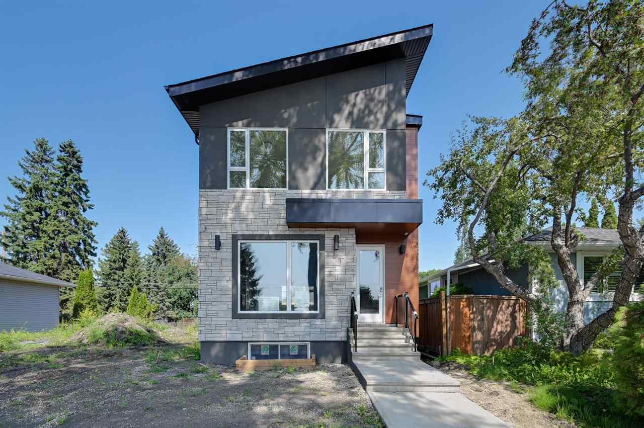 14724 91 Avenue Edmonton Alberta