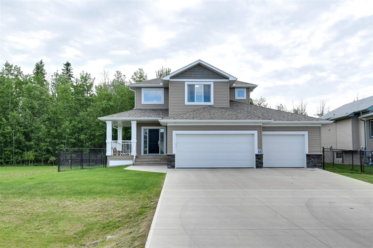 3821 47 Street Gibbons Alberta