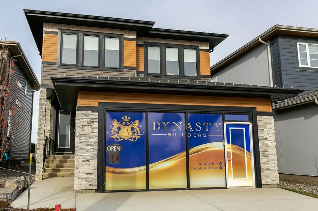 6 Edison Drive, St. Albert, Alberta, T8N 7W1