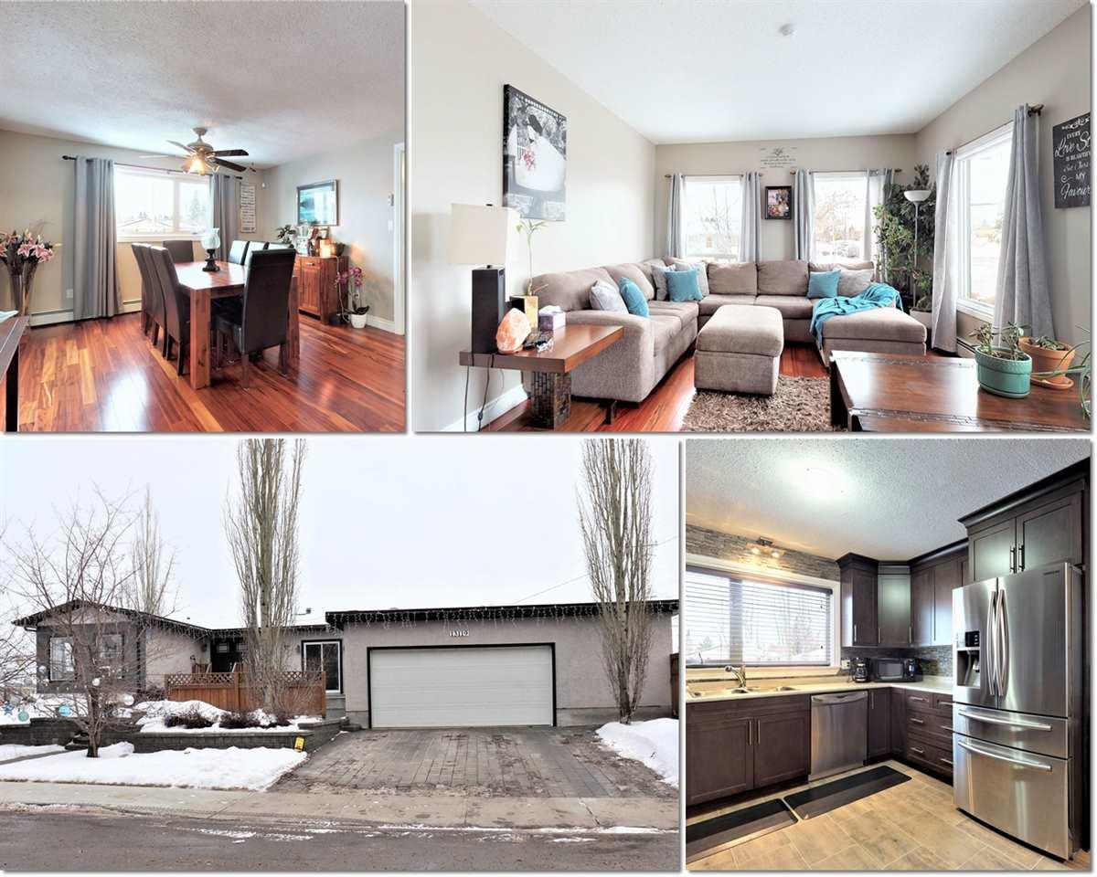 13119 107 Street, Edmonton, Alberta, T5E 4V8