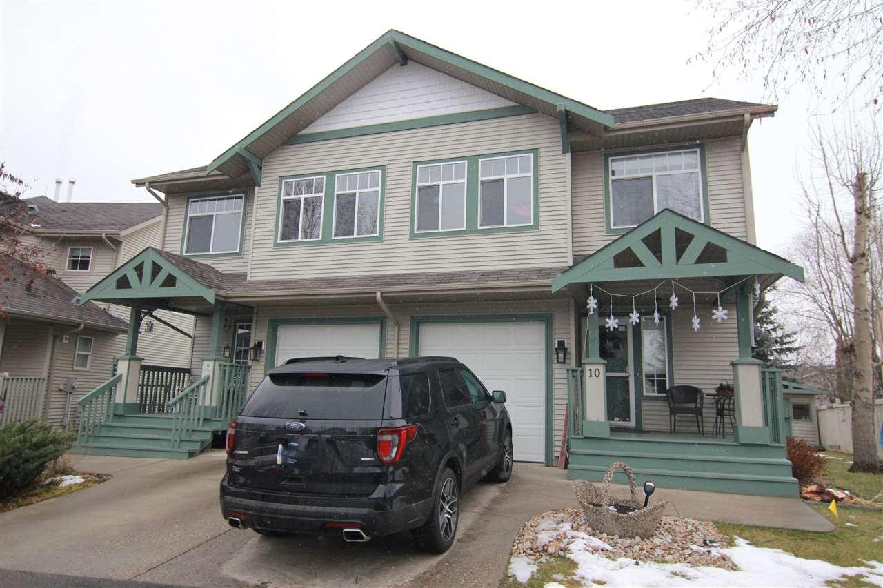 10 6 Aspenglen Drive, Spruce Grove, Alberta, T7X 4B3