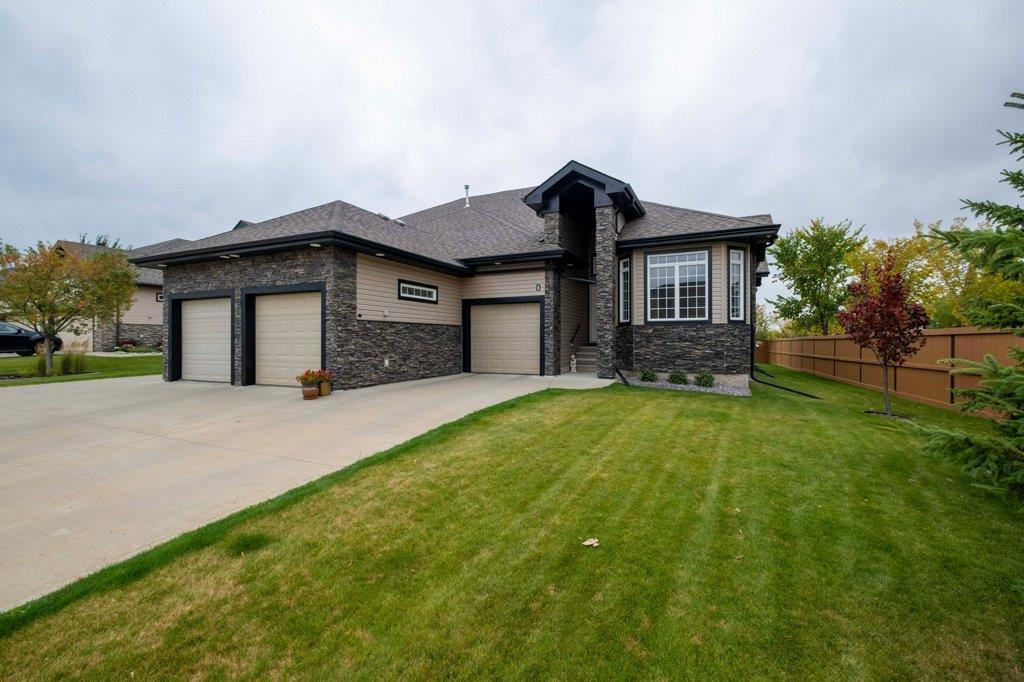 1 85 North Ridge Drive, St. Albert, Alberta, T8N 3N3