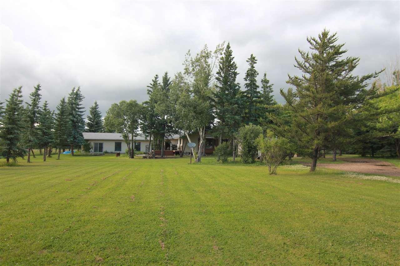26114 Twp Rd 544, Rural Sturgeon County, Alberta, T8T 1N1