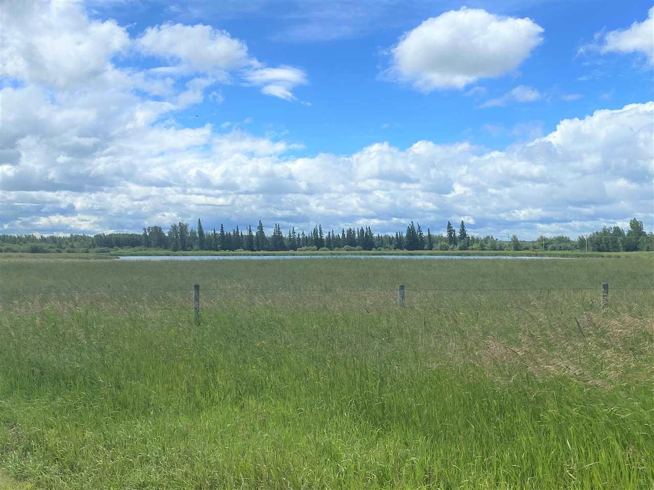 Range Road 264 Township Road 544, Rural Sturgeon County, Alberta, T8T 1N1