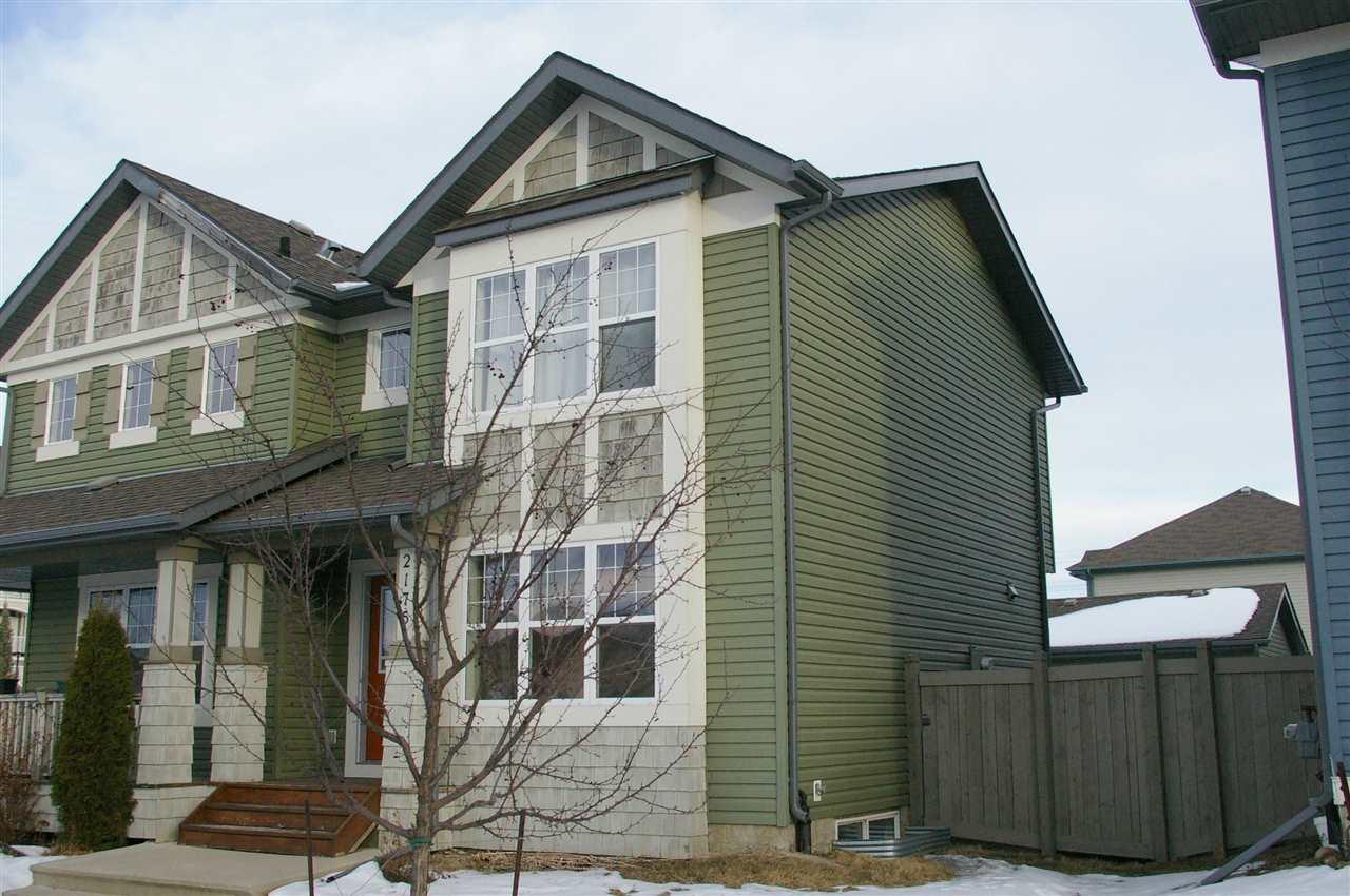 2175 32 Street, Edmonton, Alberta, T6T 0J9