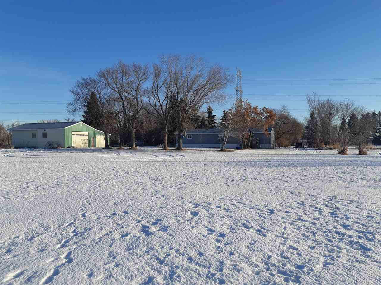 56130 Sh 825, Rural Sturgeon County, Alberta, T0A 1N2