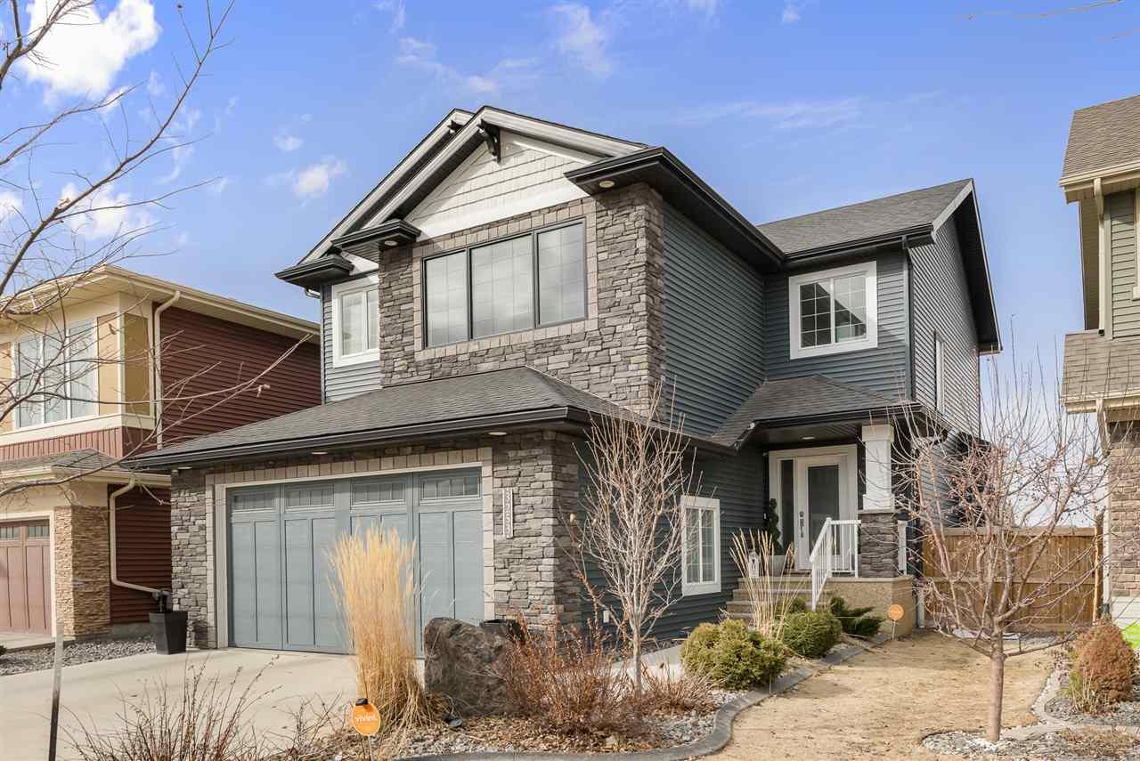 3253 Winspear Crescent, Edmonton, Alberta, T6X 1P2