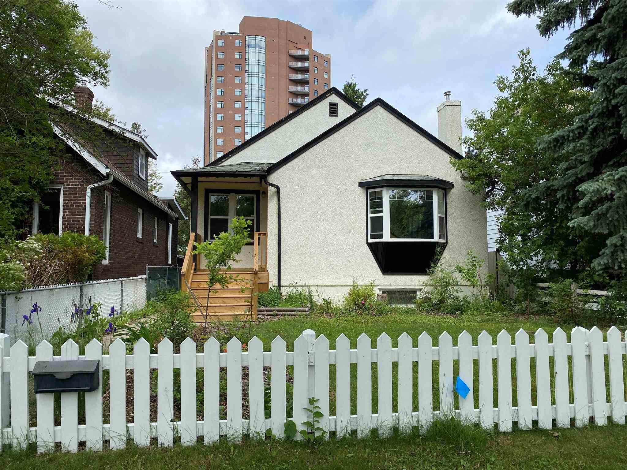 10038 88 Avenue Edmonton Alberta