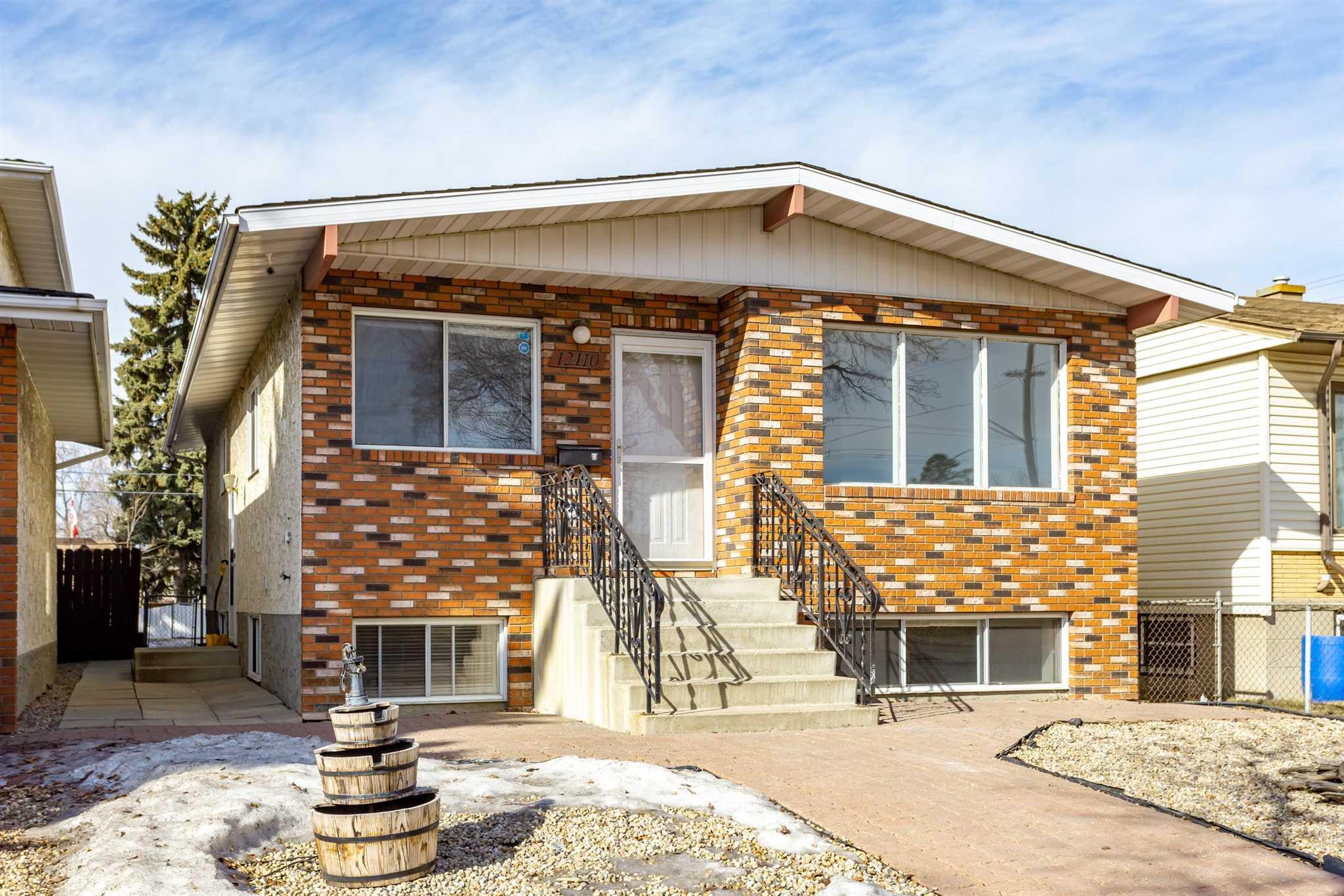 12410 128 Street, Edmonton, Alberta, T5L 1C7